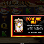18 Fortune Bet Mode