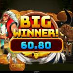 19 Buffalo Drops Bonus Result