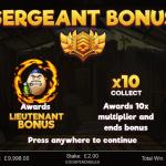 2 Bonus 1 Splash Screen