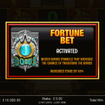 2 Fortune Bet Mode