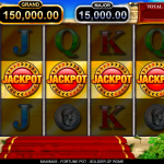 2 Jackpot Symbols