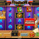 2 Pharaoh Welcome