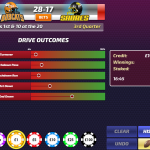 2 Stats Screen
