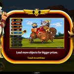 20 Buffalo Bucks Bonus Splash Screen