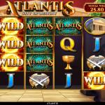 20 Fortune Bet Wild Winner Result