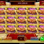 21 Reelus Maximus Win