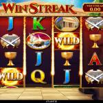 22 Fortune Bet Wild Win Streak