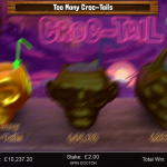 22 Golden Croc-Trails Too Many Drinks