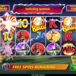 23 Ramblo Bonus Symbol Switching