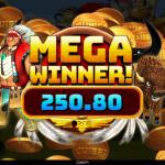 24 Mega Winner