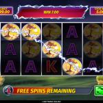 24 Ramblo Bonus Win