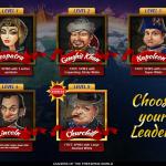 25 All Bonus Levels Unlocked