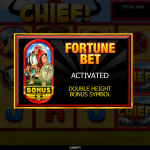 25 Fortune Bet Mode