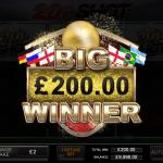 3 Big Winner