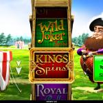 3 Bonus Selection Wheel