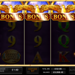 3 Bonus Symbols