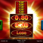 3 Gamble Feature