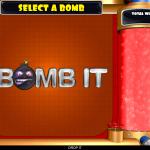 4 Bomb It Bonus