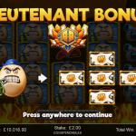4 Bonus 2 Splash Screen