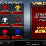 4 Bonus Game