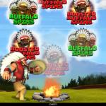 4 Bonus Game Selection