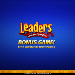 4 Bonus Splash Screen