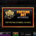 4 Fortune Bet Mode