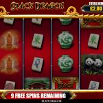 4 Free Spins Bonus