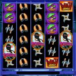 4 Free Spins Bonus Transition