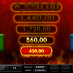 4 Gamble Feature