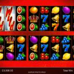 4 Gamble Interface