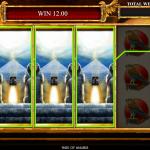 4 Super Wild Win