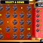 5 Bomb It Bonus Lose
