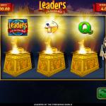 5 Cleopatra Bonus Symbol Selection