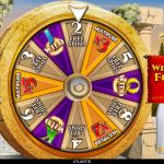 5 Fortuna Spins