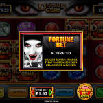 5 Fortune Bet Mode