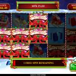 5 Free Spins Bonus Win