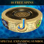 5 Frees Spins Bonus Symbol Result