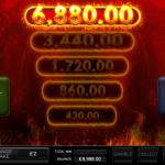 5 Gamble Feature Maximum Win