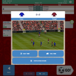 5 Match Begins