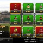 6 Bonus Game Horse Selections