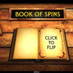 6 Book Of Spins Bonus