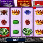 6 Free Spins Bonus End
