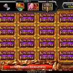 6 Free Spins Bonus Spin
