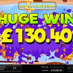6 Huge Win