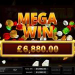 6 Mega Win