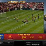 7 Bonus Game Match Goal