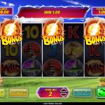 7 Bonus Symbols