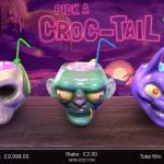 7 Croc-Trails Bonus Drink