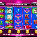 7 Free Spins Bonus Spin